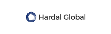 Hardal Global Logo
