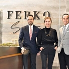 Ferko Signature brings a breath of fresh air to the business world